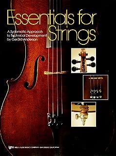 74VA - Essentials for Strings - Viola