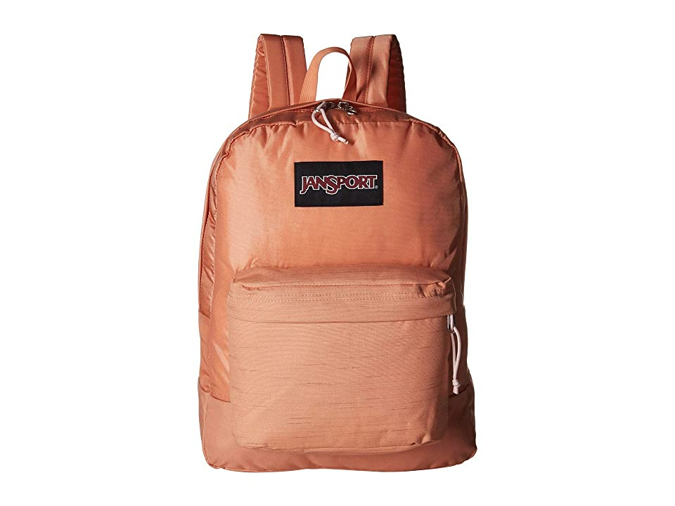 JanSport - JanSport Black Label Superbreak , Tan