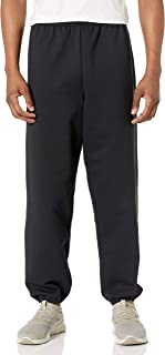 Hanes Men's EcoSmart Fleece Non-Pocket Sweatpant