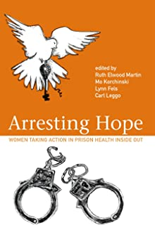 Arresting Hope: Women Taking Action in Prison Health Inside Out