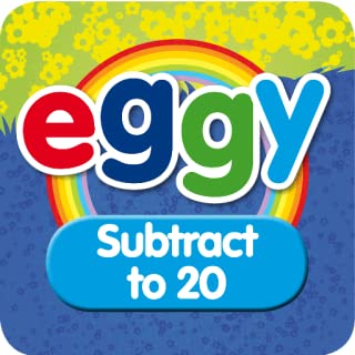 Eggy Subtract to 20