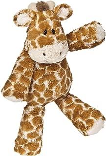Mary Meyer Marshmallow Stuffed Animal Soft Toy, Giraffe,  13-Inches