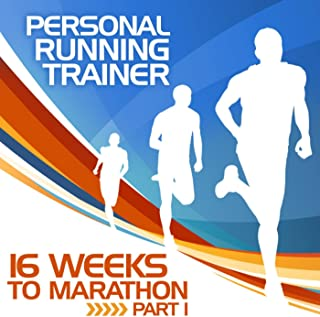 16 Weeks to Marathon Training Program (Part 1)