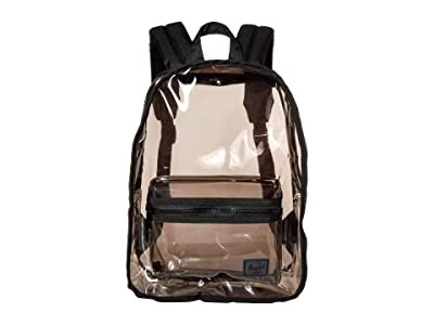 Herschel Supply Co. Classic Mid-Volume (Black Smoke) Backpack Bags