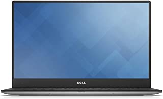 DELL XPS 9350 2.3GHz i5-6200U 13.3