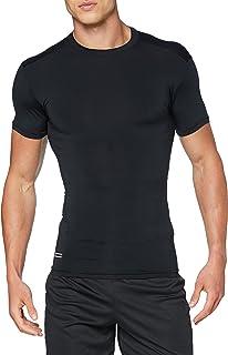 Under Armour Men's HeatGear Tactical Compression Short Sleeve T-Shirt