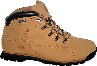 GR86 S Zapatos de Seguridad de Cuero, Unisex