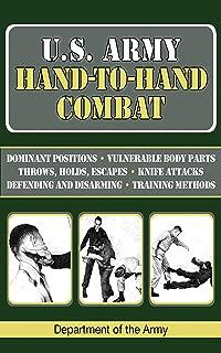 civilian hand to hand combat training