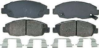 Wagner QuickStop ZD465A Ceramic Disc Brake Pad Set