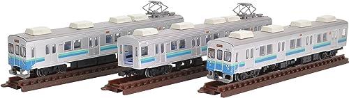 Railway Sammlung Eisen Colle Izukyu 8000 (TA-5 Organisation) 3-Car Set A
