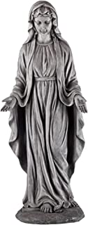 John Timberland Virgin Mary Gray Stone 29