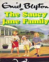The Saucy Jane Family (Family series #2)