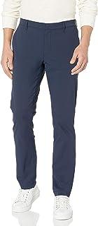 Amazon Brand - Goodthreads Men's Skinny-Fit Hybrid Chino Pant
