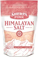 Best himalayan salt 84 trace minerals Reviews