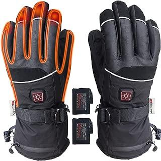 Best warming waterproof gloves Reviews