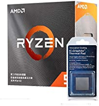 Special Bundle - AMD 100-100000158BOX RYZEN 5 3500X with Cooling Thermal (AMD RYZEN 5 3500X with Innovation Cooling Graphi...