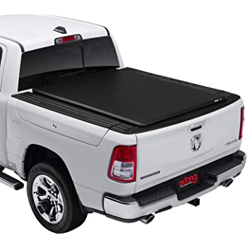 Amazon Com Extang Trifecta 2 0 Soft Folding Truck Bed Tonneau Cover 92420 Fits 2009 18 19 Classic Dodge Ram Rambox 5 7 Bed Automotive