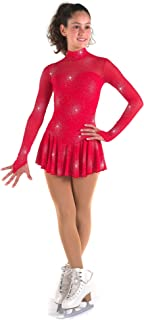 Sagester # 177 / Italy Hand-Made, Figure Ice Skating Roller Skating Dress