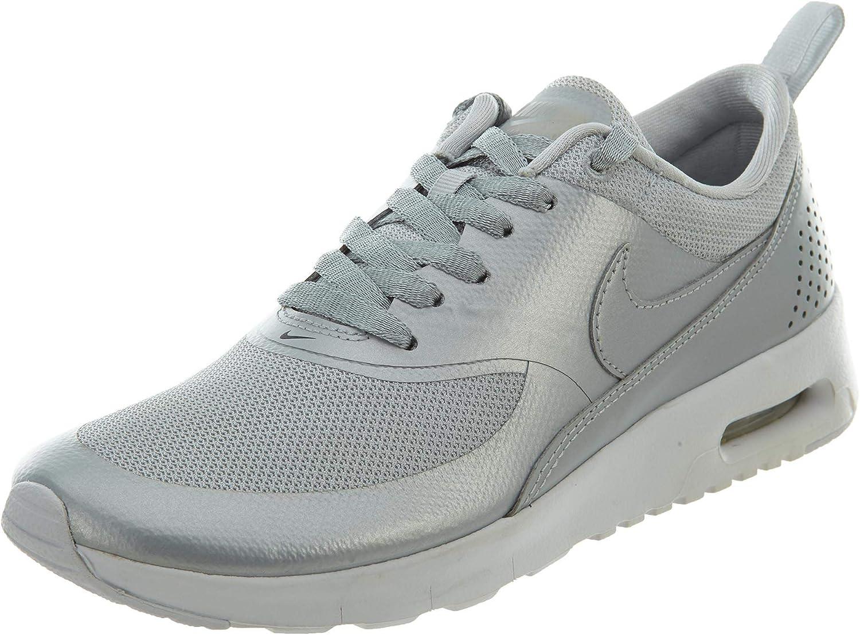 Amazon.com | Nike Kids Air Max Thea SE (GS) Running Shoe | Running