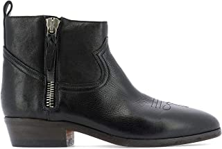 Luxury Fashion Womens Ankle Boots Summer Black