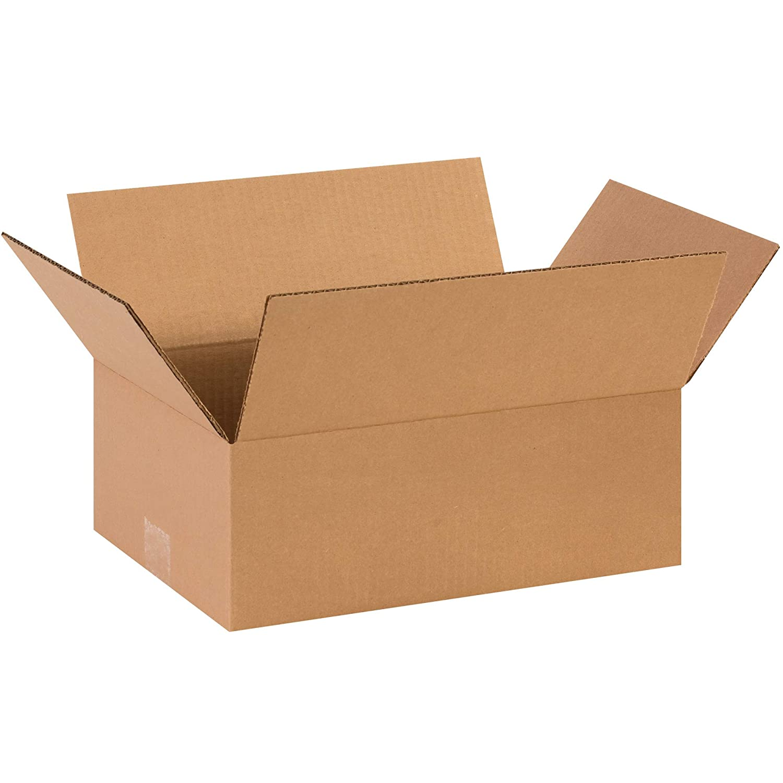 Aviditi Corrugated Cardboard Moving Boxes Medium 14