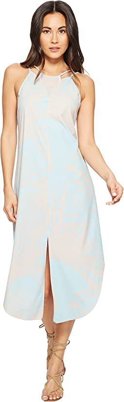 Hurley Coastal Palmer Reversible Dress