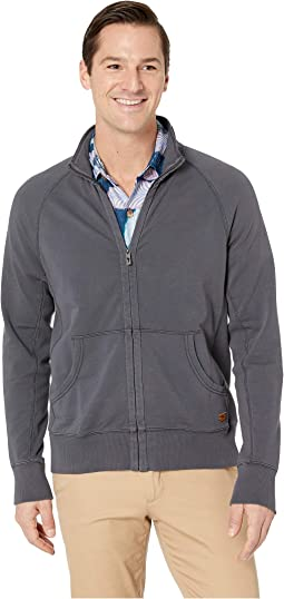 Ben & Terry Coast Full Zip