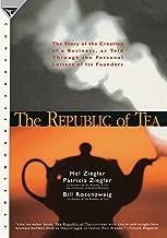 Best republic of tea book Reviews