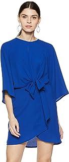 United Colors of Benetton Women's Shift Mini Dress