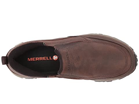Merrell Hielo Blackcinnamon Impermeable Moc Coldpack xO45xqRwfr