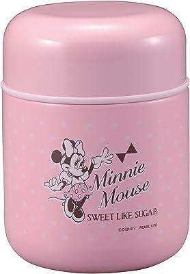 ディズニー スープポット 280ml ミニーマウス/ピンク