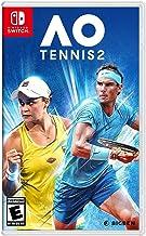 Ao Tennis 2 for Nintendo Switch