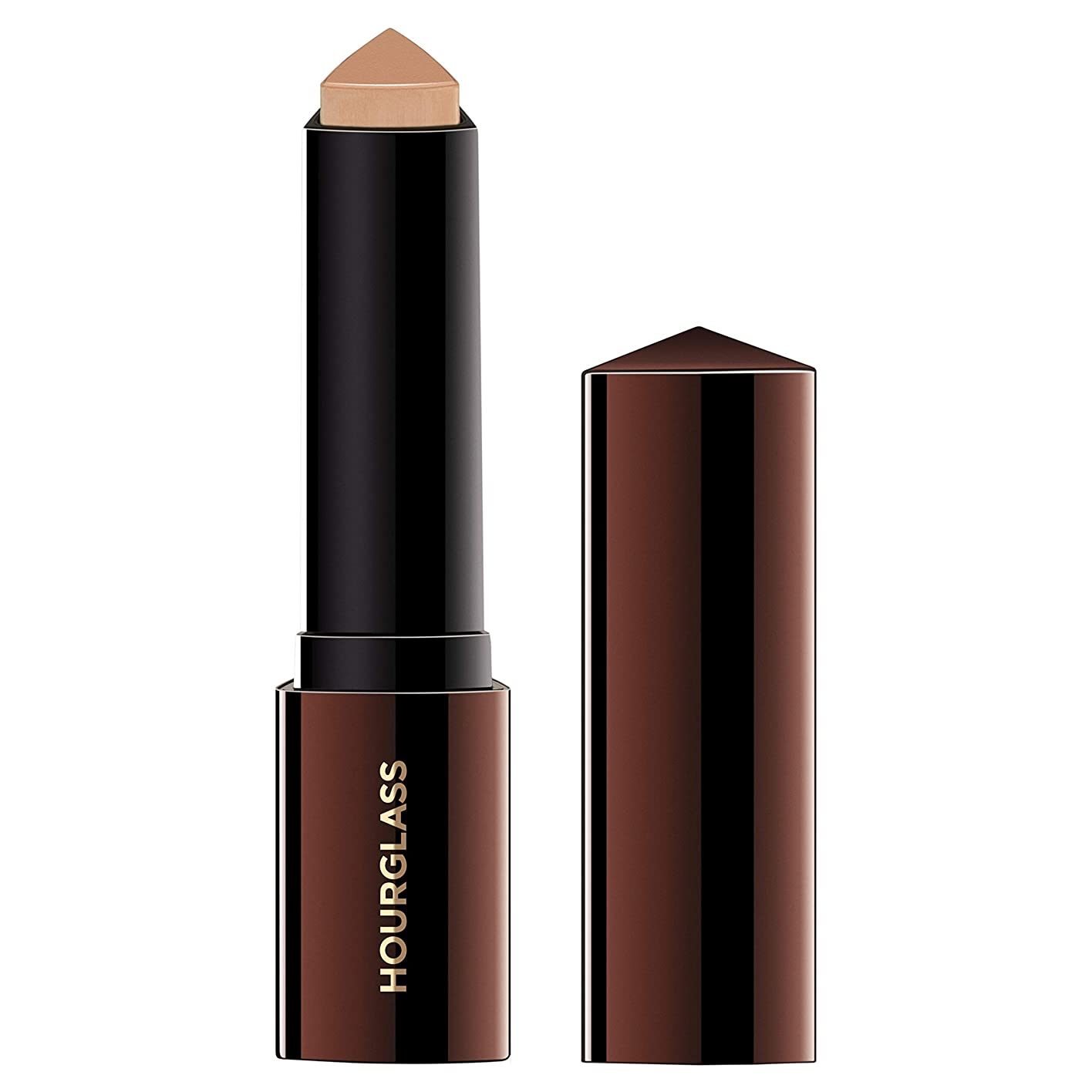 考慮振幅発信Hourglass Vanish Seamless Finish Foundation Stick (SHELL)