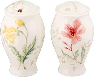 Lenox Butterfly Meadow Salt and Pepper Shaker Set (6108161)