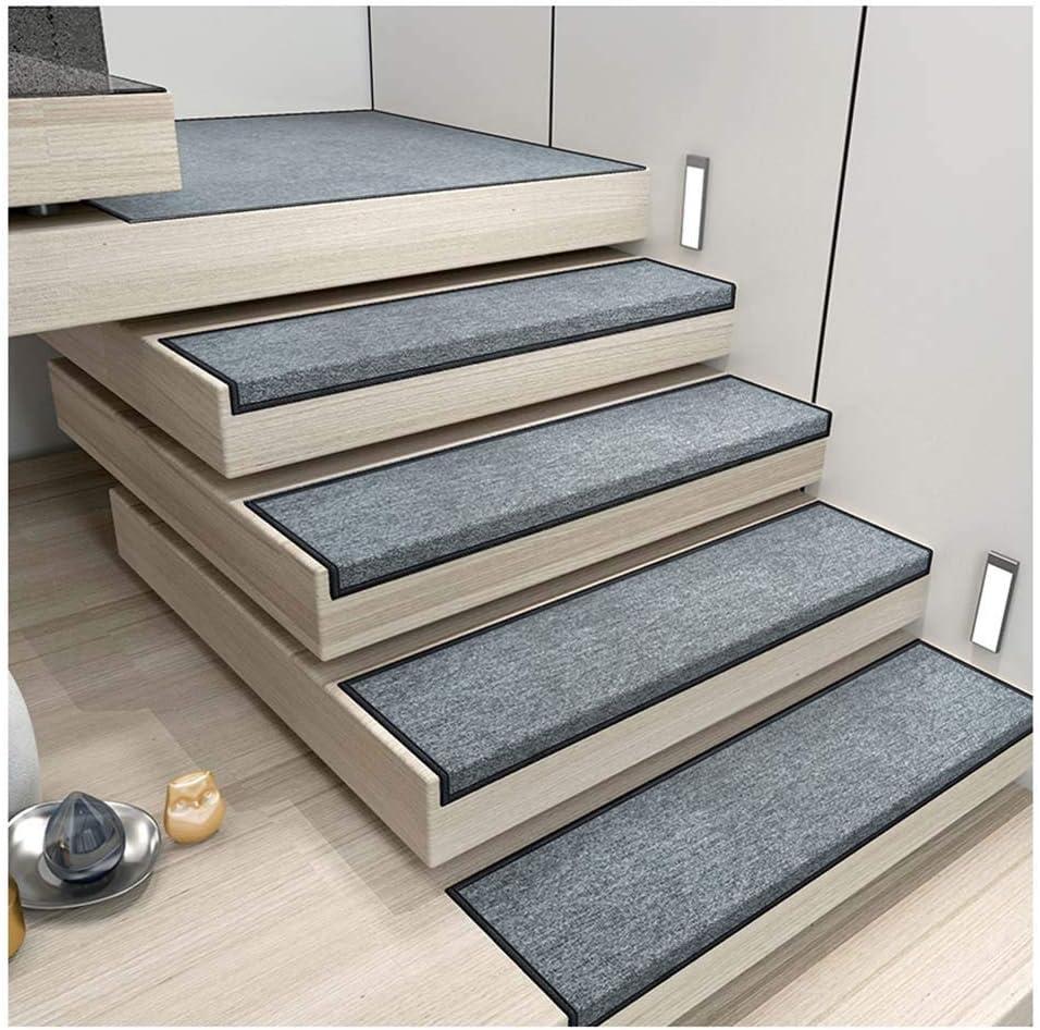 Stair Treads Carpet SALENEW very popular trend rank Self-Adhesive Mats Pad Non-slip