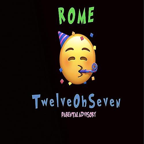 Black Friday [Explicit] de Rome en Amazon Music - Amazon.es