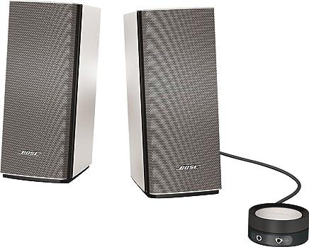 Bose Companion 20 sistema de altavoces multimedia