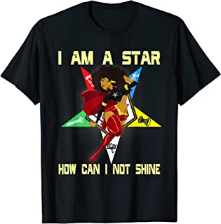order of eastern star shirts