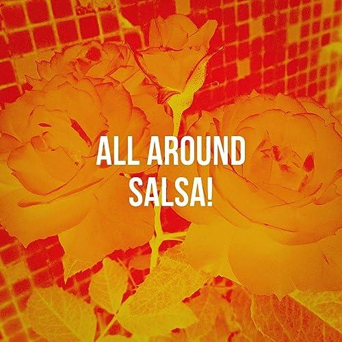 All Around Salsa! by El Colectivo Navideño de Salsa Latina ...