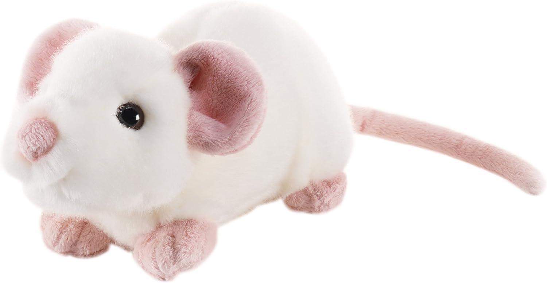 Plush & Company Plush & Company15846 21 cm  Farm Rataplan Mouse  Plush Toy