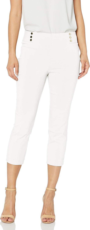 Rafaella Women's Petite Stretch online shopping Capri Supreme Latest item