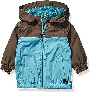O'Neill Boys Light Weight Rain Windbreaker Jacket Windbreaker