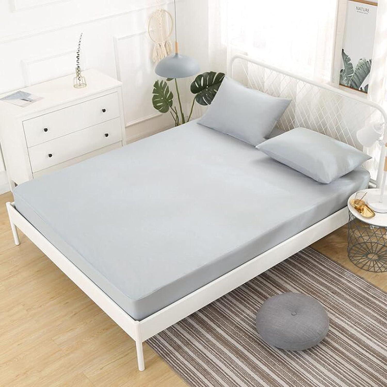 Waterproof Memphis Mall bed sheet baby s bedspread color solid 5 ☆ popular