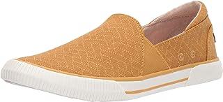 ROXY Women's Brayden Slip on Sneaker Shoe