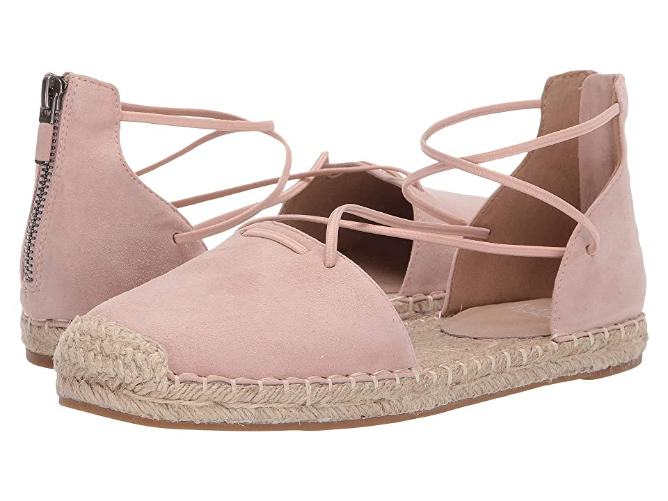 Eileen Fisher Lace (Blush Suede) Women's Shoes