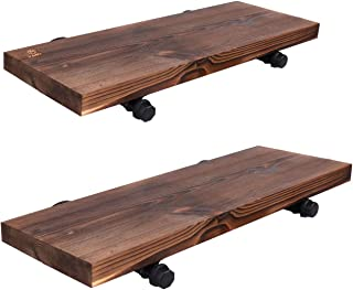 Best pine shelves with brackets Reviews