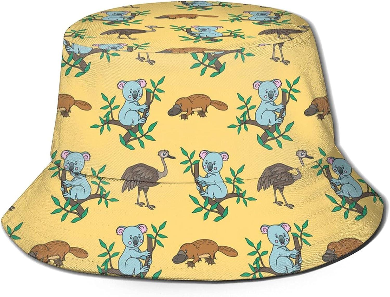 Polyester Sun Save money Bucket Hat for Teens Men Wide Fi Women Girls Max 78% OFF Brim