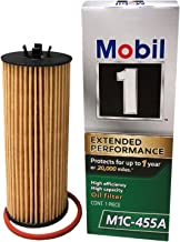 Mobil 1 M1C-455A Extended Performance Cartridge Oil Filter