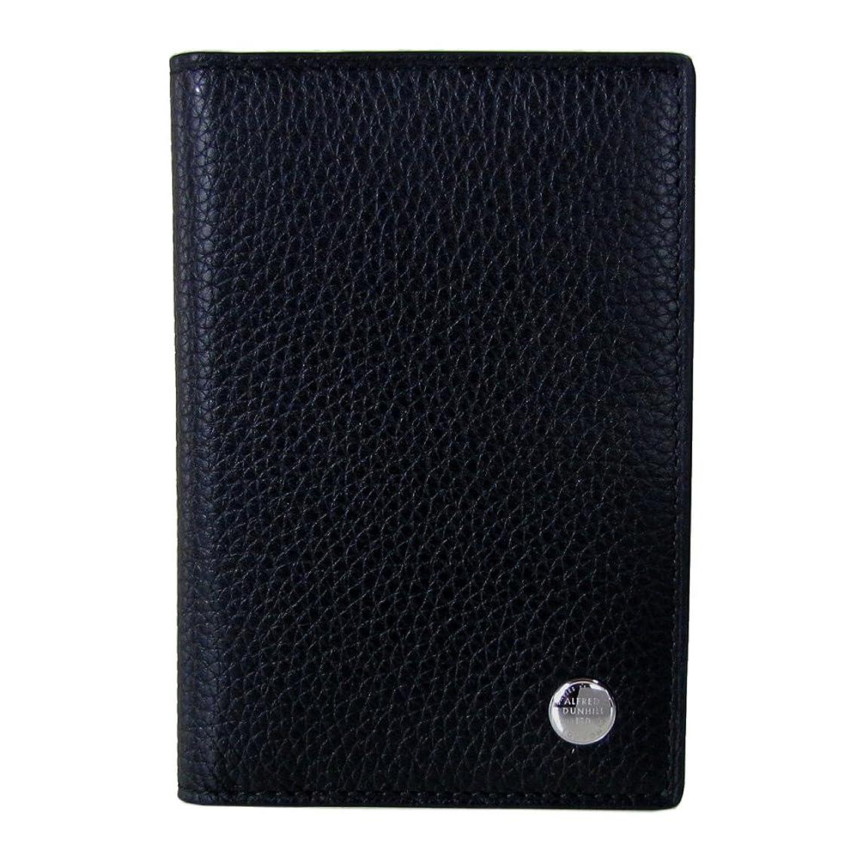 カタログの量装置ダンヒル メンズ 名刺入れ カードケース L2W347A ブラック [並行輸入品]