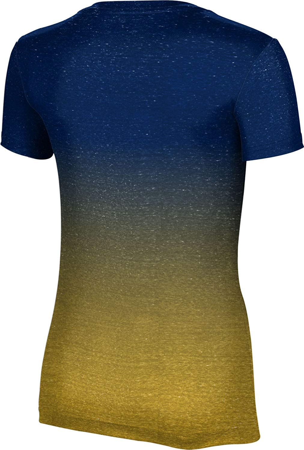 ProSphere Marquette University Girls' Performance T-Shirt (Ombre)